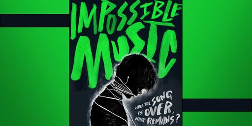 Impossible Music: World Premiere Launch (with special guests)