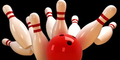 Space Coast Strikes Back - 7th Annual Bowling Tournament