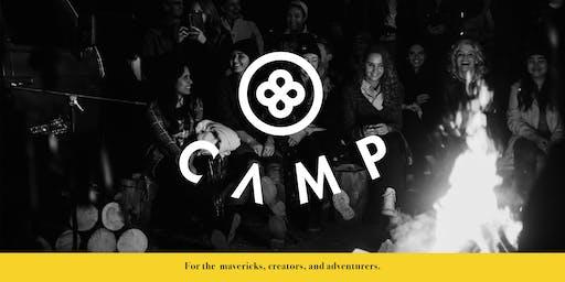 Socality Camp 2019