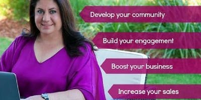 Social Media Masterclass for Small Businesses