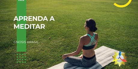 Aprenda a Meditar (Guarulhos)  ingressos