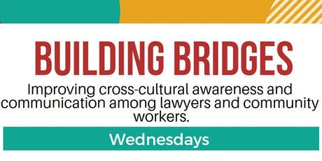 Building Bridges tickets