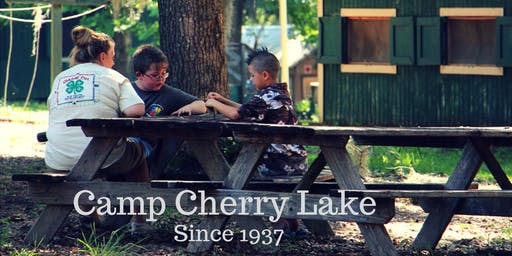 Levy County 4-H @ Camp Cherry Lake - 2019