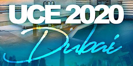 Ultimate Cruise Experience (UCE) 2020 - DUBAI! tickets