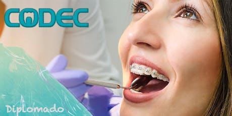 Diplomado en odontología y ortopedia maxilofacial entradas