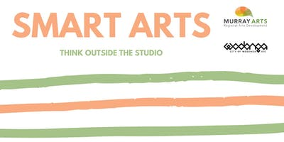 Show Me the Money: Art grant writing #101
