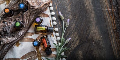Essential Oils Alchemy - Natural Solutions for Wellness - Toowoomba