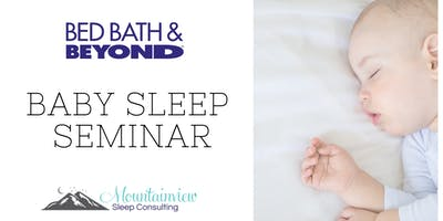 Free Baby Sleep Workshop (4.5 to 14 months) - Vancouver - Mountainview Sleep