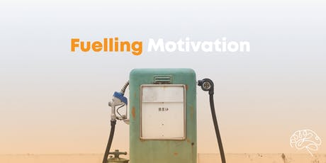 EQ Connect: Fuelling Motivation tickets
