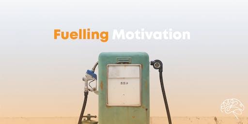 EQ Connect: Fuelling Motivation