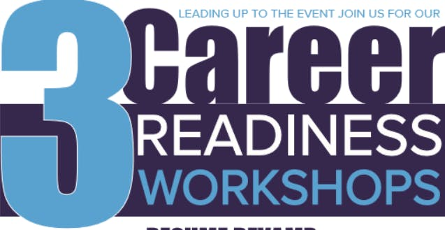 PREPARING FOR A CAREER FAIR | CAREER READINESS WORKSHOP|  MARCH 26, 2019 | 6pm-8pm