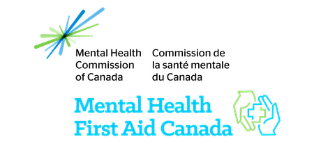 Mental Health First Aid: Standard tickets