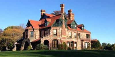 Technological Marvels Tour of the Eustis Estate