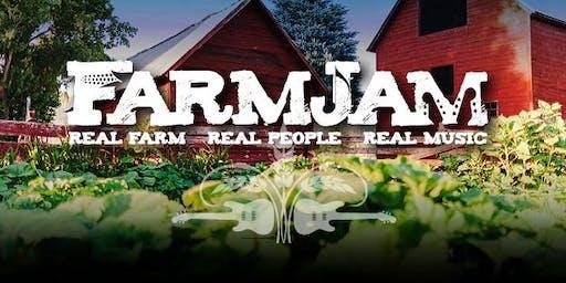 2019 FarmJam™ Music & Camping Festival