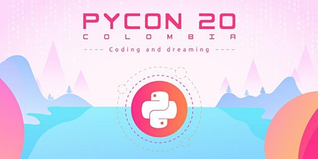 PyCon Colombia 2020 entradas