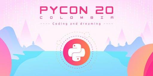 PyCon Colombia 2020
