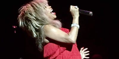 Chicago's Tina Turner PLUS Motown & More