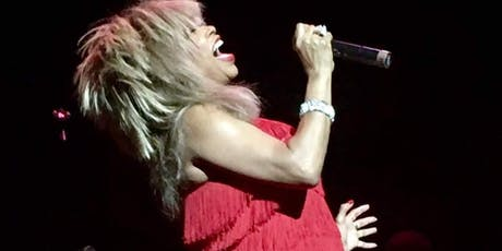 Chicago's Tina Turner PLUS Motown & More tickets