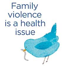 Strengthening Hospital Responses to Family Violence - Peninsula Health logo
