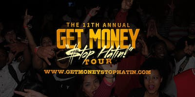 GMSH Tour – July 7th at Post Lounge (Houston)