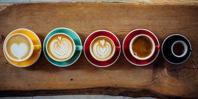 Coffee Group - Middle Ridge