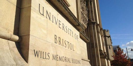 Bristol Alumni Weekend: Halls Associations Events and Accommodation tickets