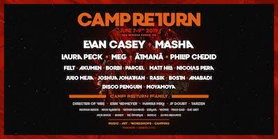 Camp Return 6