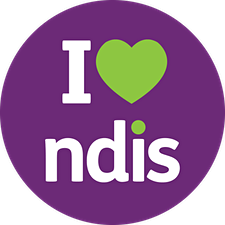 NDIS Partner in the Community Carers Queensland - Logan & Redlands Events logo
