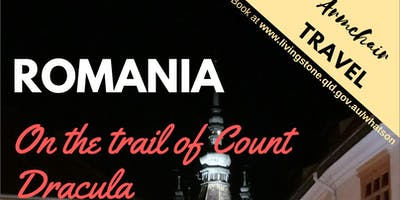 Romania: On the Trail of Count Dracula