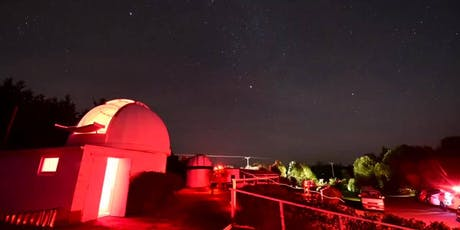 Astroblast!Canterbury Astronomical Society's Public Open Nights 2019  tickets