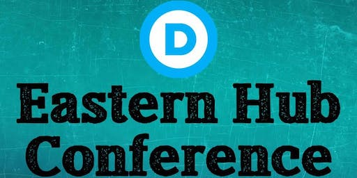 Eastern Hub Democrats Conference