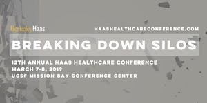 2019 Haas Healthcare Conference