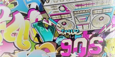 Momentous Occasions: 1st. Annual 90's Hip Hop Celebration