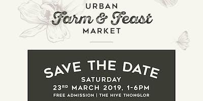 Urban Farm & Feast Market 2019