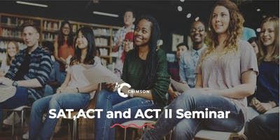 SAT,ACT,SAT II: Acing Standardized Tests for US Ad