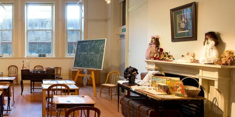 Urrbrae House School Holidays Free Guided Tour tickets