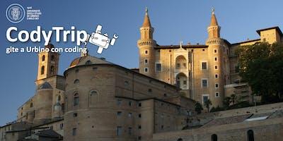 CodyTrip: Gita a Urbino con Coding