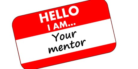 Mentor of the Month tickets