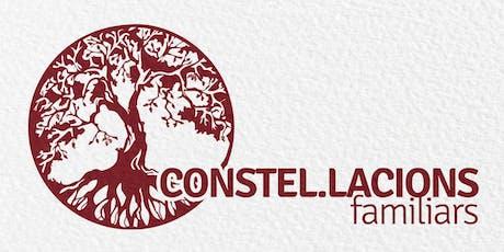 Constelaciones Familiares / Blanes  Prof. Alexandre Maset col. num. 17985 tickets