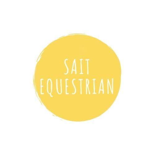 SAIT Equstrian Rider Posture Workshop