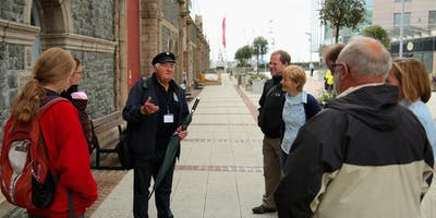 Free Guided Walk of St. Helier