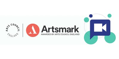 Artsmark *Case Study* Zoom Room Support Session