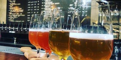 Beer Klub // America
