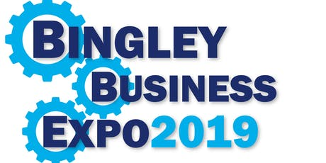 Bingley Business Expo 2019 tickets
