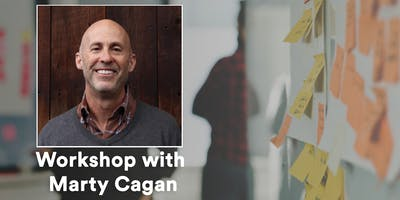 Product Discovery Workshop with Marty Cagan