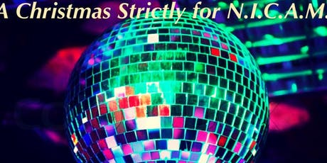 Christmas Strictly for N.I.C.A.M tickets