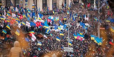 Global Bar: Ukraina – mellan öst och väst