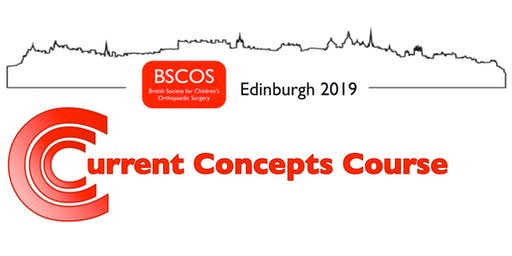 BSCOS - Current Concepts Course 2019