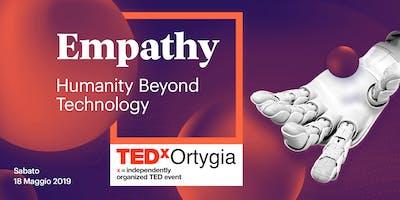 TEDx Ortygia 2019