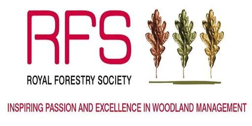 Building with timber in small woodlands - RFS one day training course